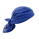 Ergodyne Chill-Its 6710FR Evaporative FR Cooling Triangle Hat