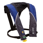 Kent Onyx M-24 In-Sight Manual Inflatable Life Jacket (PFD)