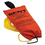 Kent Ring Buoy Line Bag with 100 ft. Line