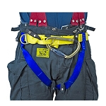 Gemtor 541NYC Series Fire Service Harness