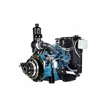 Hale PowerFlow HPX200-KBD24 Diesel Pump