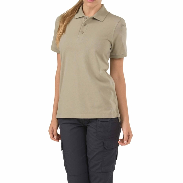 5 11 Women S Professional Short Sleeve Polo