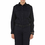 5.11 Women's Taclite PDU Class-A Long Sleeve Shirt