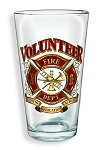 Volunteer Fire Tradition sacrifice dedication