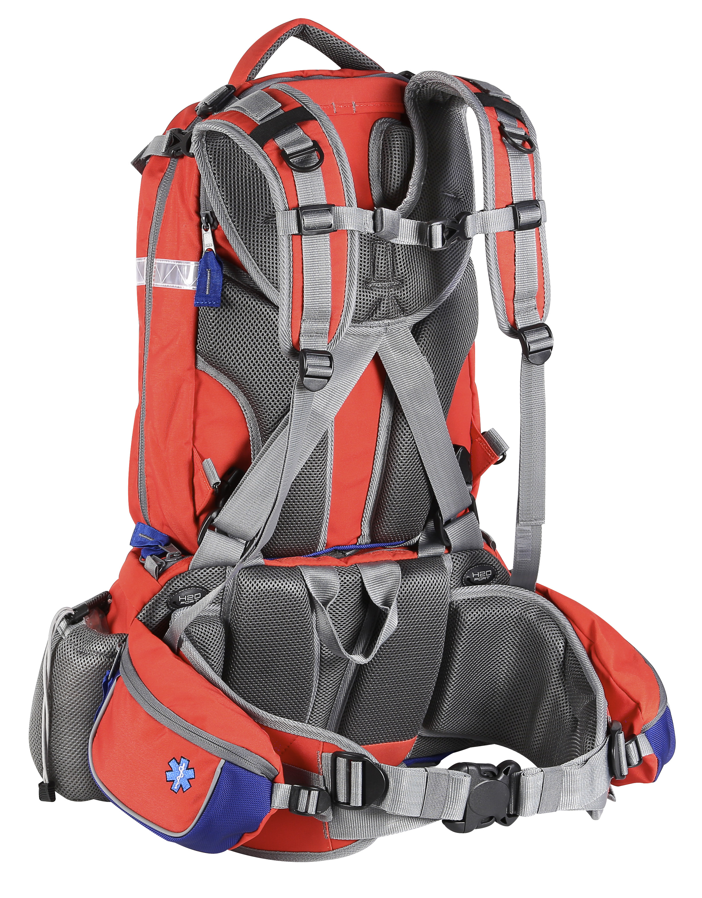 3N1 MEDICAL BACKPACK SYSTEM