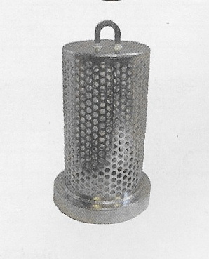 Barrel Strainer Fire Gear Rescue Equipment Fire Pumps