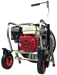 Unifire 5.5hp Honda Engine, 14885  CFM, 18