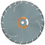 USAR DIAMOND METAL CUTTING BLADE