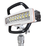 Akron DC SceneStar LED Light Head - 19000 Lumen