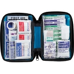 81-Piece All-Purpose Kit, Softpack Case