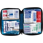 131-Piece All-Purpose Kit, Softpack Case