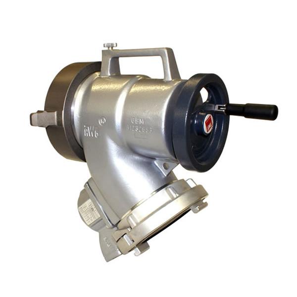 Piston intake relief valve firefighter equipment fire