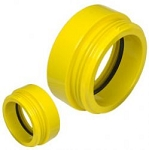 Kochek Threaded Hydrant Conversion Bushing - Color K-coat