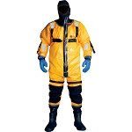 Mustang Survival Ice Commander Suit - Gold