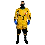 Mustang Survival Ice Commander Rescue Suit Pro - Gold