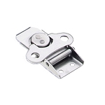 Southco Latch Stainless Steel Butterfly w/o Keep - Metric