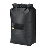 Mustang Survival 35L Bluewater Roll Top Dry Bag - Gray