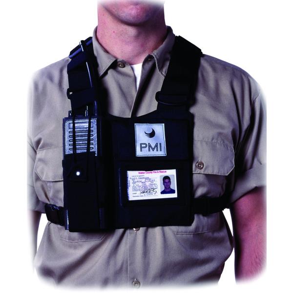 Pmi Radio Chest Harness