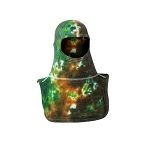 Majestic Fire PAC II Green Camo