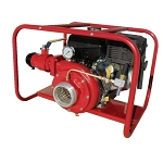 CET Kohler 14hp High Volume Fire Pump