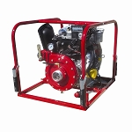 CET 19hp Mid Range Diesel Powered Pump