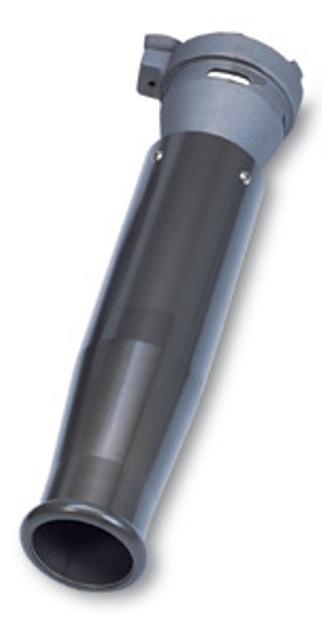 Foam aspirating tube protek quot fire nozzles hose