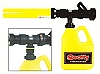 Scotty Foam Applicator Kit with Variable Valve