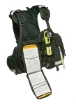 USAR Load Bearing Harness