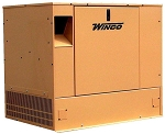 Winco B&S 15,000 Watt Stand-by System