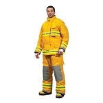 Innotex RDG10 Stock Yellow Nomex IIIA Bunker Gear