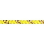 PMI 12.5 mm EZ Bend Reflective Rope - Yellow/Brown Retro