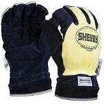 Shelby Crosstech Direct Grip Glove, Gauntlet