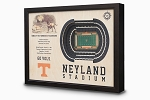 Stadium Views; Wall Art Series; Football; Tennessee Volunteers