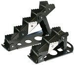 The Shark Collapsible Step Cribbing, Large Size