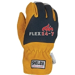 Shelby 5285 Crosstech Direct Grip Glove, Gauntlet