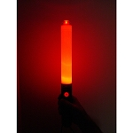 Grace Glow Baton Only Two Colors - Red & Green