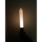 Grace Glow Baton Only Three Colors - Green/Amber/Red