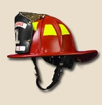 Phenix TL2 OSHA Leather Helmet