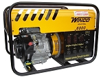 Winco Honda Engine 6000Watt Generator