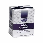 Water-Jel® Triple Antibiotic Ointment (144/Box)