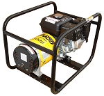 Winco Honda Engine 3,000Watt Generator