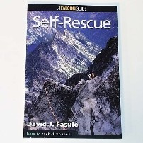 How to Rock Climb: Self Rescue