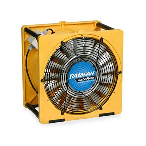 "Euramco 16"" High Capacity Electric Blowers"