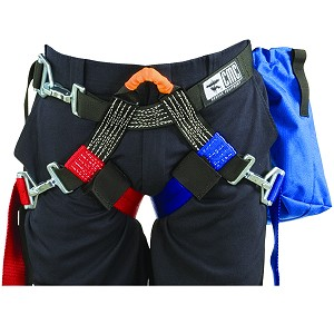 CMC ProSeries Victim Harness