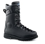 "Hercules V2 9"" Leather Wildland Boot"