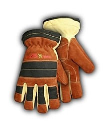 Pro Tech Titan Structural Glove, Short Cuff
