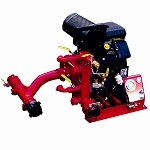 CET Quick Pac Skid Pump Package