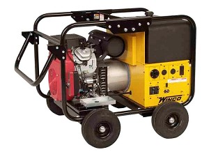 Winco Honda Engine 12,000 Watt Generator