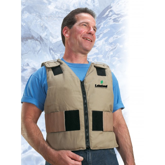 ML Kishigo - Ultra-Cool Multi-Pocket Vest Class 2 Safety ... |Cool Hazmat Vest