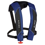 Kent A/M-24 Automatic / Manual Inflatable Life Jacket (PFD)